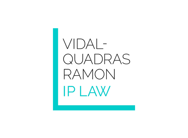 Diseño identidad corporativa VQR IP LAW